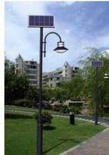 山东太阳能庭院灯,太阳能路灯,太阳能景观灯图片
