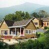 梅州木屋别墅设计图案