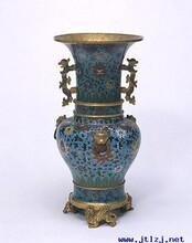 珐琅彩瓷器怎么登上华豫之门珍宝台?图片