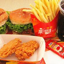 北京汉堡鸡排加盟条件