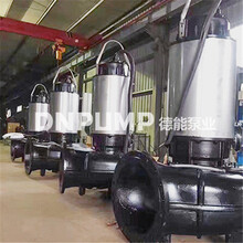 200WQ不锈钢排污泵图片