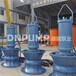 潜水轴流泵系列之排涝提升泵