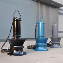 畜牧潜水电泵供应商寿命长图片