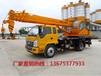 山东最新款吊车6--16吨,便宜实惠!