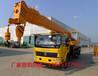 上海最新款吊车6吨16吨直降3000元热销中!