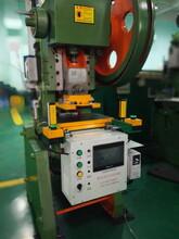 河北PC、PVC、橡胶、硅胶模切机
