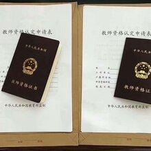 天津市幼儿教师资格证报名地点在哪里