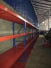 广东仓储货架、锐记-168
