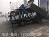 湖北仙桃四不像运输车工矿渣土3吨运输车四驱动力运输车厂家