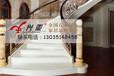 整体家具中的实木楼梯定制都有哪些好处