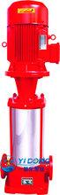 毅东/yidong,XBD-YDDG型管道电动消防泵,厂家直销,性价比高!