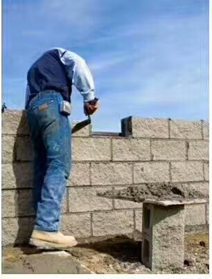 年薪26万美国招聘建筑瓦工出国劳务正规办理