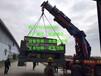 虹口区老鹰吊租赁、机器拆卸搬运、机器安装运输