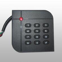 河南道尔门禁读卡器DR908C-IC图片