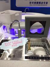 到底那种家用洗碗机好用实用,东莞亲太超声波水槽洗碗机!图片