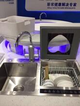 洗碗机哪个品牌好?亲太水槽洗碗机实力雄厚技术领先图片