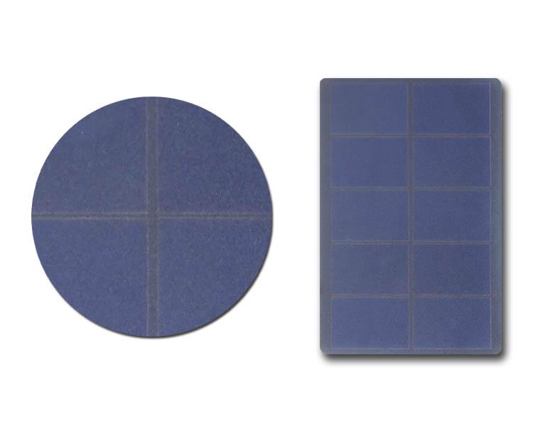 定制6W6V共享单车太阳能板选择珈伟股份