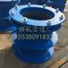 西宁土建工程用防水套管柔性穿墙管厂家规格