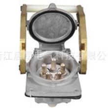 厂家直销启星QX40625P/420AIP67大电流工业插座图片