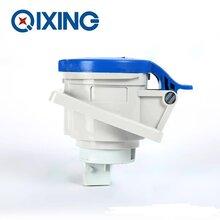 启星QX14633芯暗装插座防水插头插座