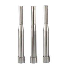 深圳恒通兴厂家按图加工不锈钢件白钢模具冲针等异形冲针