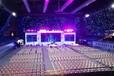 深圳展會展覽布置,舞臺音響燈光,地毯桌椅,禮賓欄