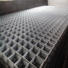 临汾厂家现货批发钢筋网片防腐蚀镀锌网片牢固耐用钢丝网片价格