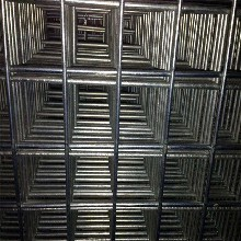 大理地暖铁丝镀锌网片优质铁丝焊接网片钢丝焊接网片促销