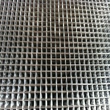 南昌镀锌碰焊网片建筑网片钢筋焊接网片价格地暖网片厂家