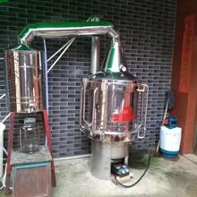 唐三镜烤酒设备行业领先