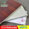 綠康廠直銷600集成墻板生態木墻板生態木裝飾墻板