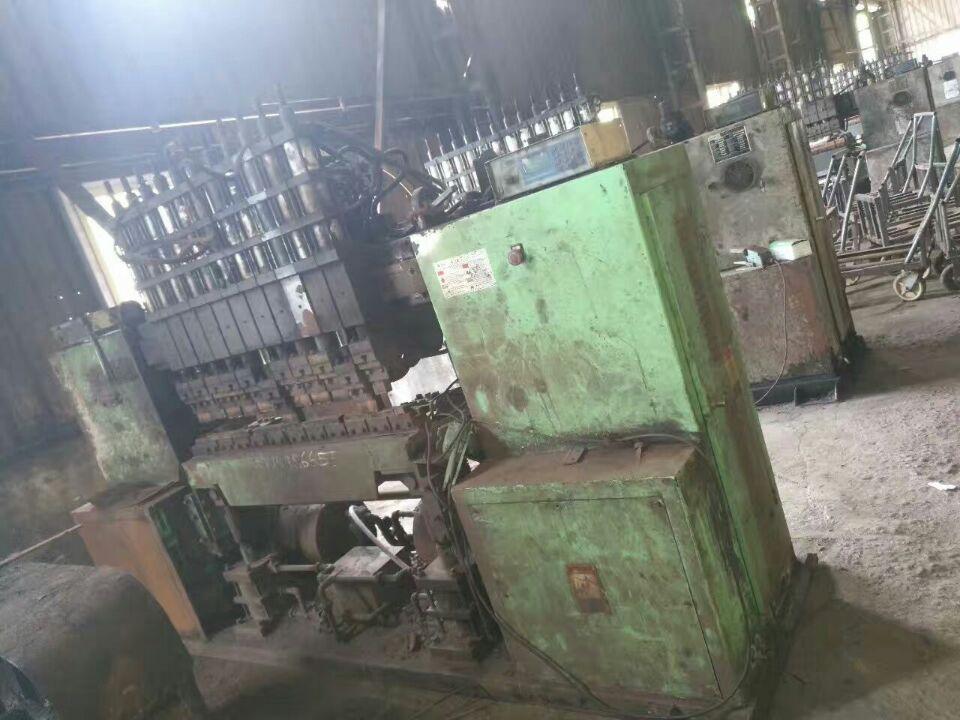 机多点网片焊接二手焊机免费保修-气动交流龙门排焊机报价 厂家图片