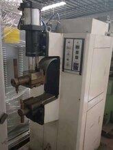 現貨供應華士3K電容儲能點焊機碰焊機二手焊機圖片