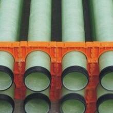 玻璃钢电缆保护管价格,玻璃钢电缆保护管介绍,玻璃钢电缆保护管道图片