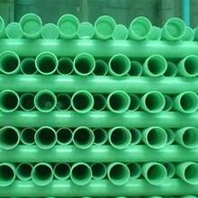 西安玻璃钢电缆保护管价格,玻璃钢电缆保护管介绍,玻璃钢电缆保护管厂图片