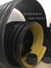 西安市钢带增强螺旋波纹管,钢带增强螺旋波纹管介绍,钢带增强螺旋波纹管施工方案图片