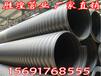 陕西胜煌有限公司西安波纹管钢带增强螺旋波纹管陕西波纹