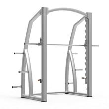 阳锐商用力量健身器材3D史密斯机图片