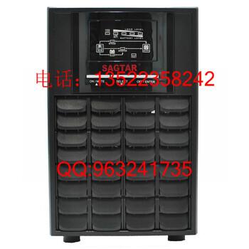 金武士ST10KS价格10千瓦ups电源