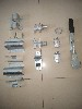 集装箱锁具标准锁具活动房、集装箱专用锁具现货供应