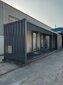 框架集装箱集装箱售楼处集装箱厂家生产定制图片