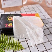一次性湿纸巾定做厂家图片