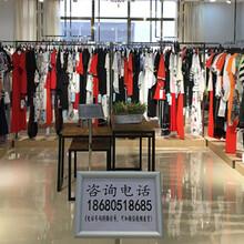 国内大型品牌女装尾单批发货源供应商