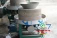 电动石磨机的价钱,电动石磨机原理图,郑州钰全机械
