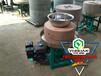 昆明荞麦石磨机价格多功能石磨机钰全石磨设备