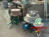 南宁石磨机豆腐的加工过程石磨机小麦面粉电动郑州钰全机械