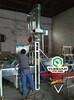 成都大型石磨机最大尺寸二手全自动豆浆石磨机郑州钰全厂家
