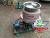 拉萨肠粉石磨机价格石磨机小麦面粉加工设备钰全石磨设备