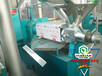 安徽68螺旋榨油机经销商,80型螺旋榨油机郑州榨油机厂家