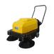 依晨电动手推扫地机YZ-900电动吸尘清扫车|供应扫地机
